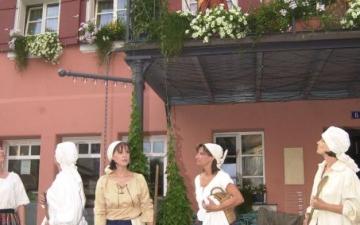 2005 - Hexe von Schwabach