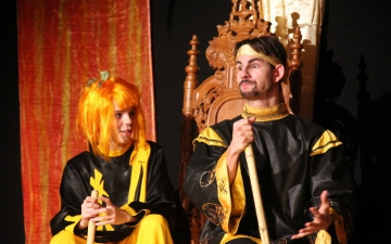 Prinzessin Turandot